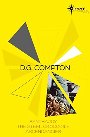 book cover of D.G. Compton SF Gateway Omnibus