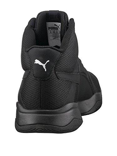 Puma - Zapatillas para hombre negro