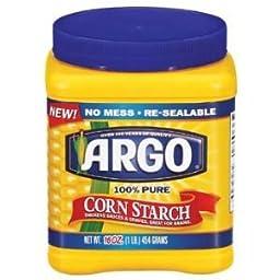 Agro Starch Corn