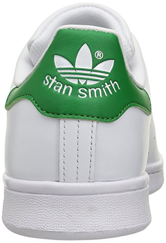 Running EU Blanc Stan Footwear Smith 3 Blanc Running White 47 1 adidas White Chaussures Fairway Homme p8CqIvvw