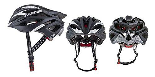 Dirty Dog Cycle Helmet Cruise Matte schwarz S-M 47025