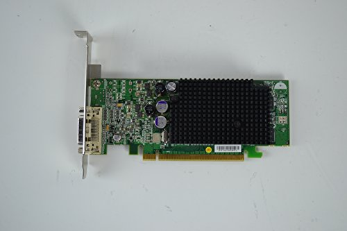 Radeon X600 Ati Pro - Dell ATI Radeon X600 256MB Video Graphics Card 0G9184 / G9184