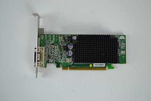 Dell ATI Radeon X600 256MB Video Graphics Card 0G9184 / G9184 Ati Radeon X600 Pro