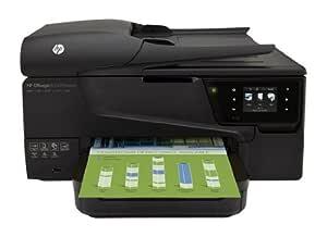HP Officejet 6700 Premium e-All-in-One Printer - H711n - Impresora multifunción (Inyección térmica de tinta HP, Hasta 12000 páginas, Sí, Hasta 16 ppm, ...
