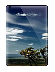 Ipad Air Case, Premium Protective Case With Awesome Look - Sky 6941704K27967695