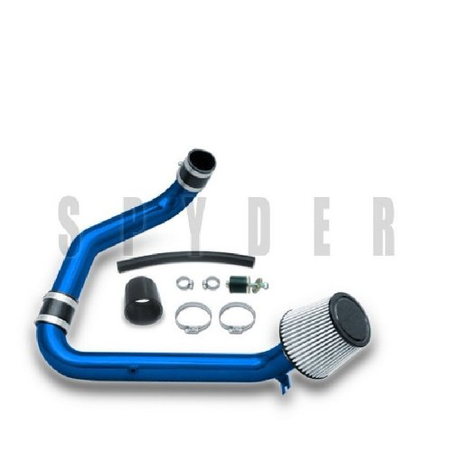Spyder Auto CP-413B Cold Air Intake/Filter ()