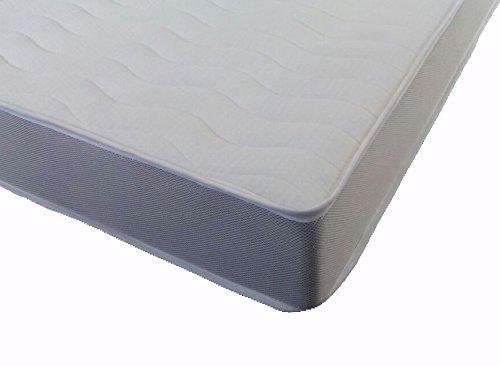 SUENOSZZZ-ESPECIALISTAS DEL DESCANSO SUENOSZZZ - Colchón Viscoelástico Memory Fresh. 140x200x15+1 cms. Strech Memory Form.: Amazon.es: Hogar