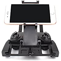gouduoduo2018 Smartphone Tablet Holder Bracket Support for DJI MAVIC AIR & MAVIC PRO & SPARK Remote Controller