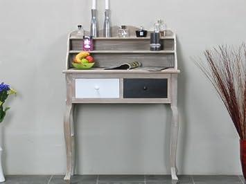 dynamic24 Madrid - Tocador/escritorio, diseño rústico ...