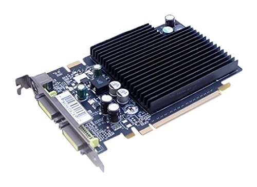 NVidia GeForce XFX 7600GS 512mb V-RAM