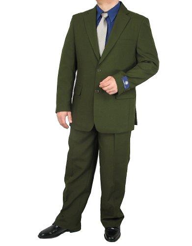 Regular Green - 7