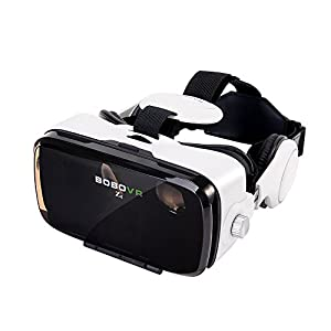 BOBOVRz4 Virtoba Xiaozhai Z4 BOBOVR Lunettes VR Casque 4   Très bon casque  pour tester ec25e5c67427
