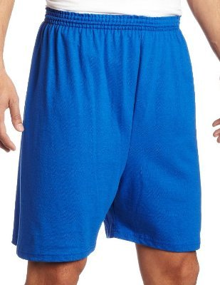 Soffe Big Boys Heavy Weight Cotton Short