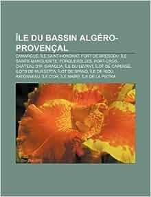 algero provençal