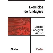 Exercícios de Fundações