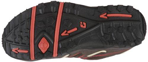 Killtec Tasmo Jr Low 19966-000 - Zapatillas de deporte para niños Marrón