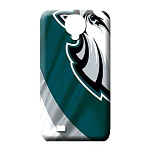 samsung galaxy s4 Eco Package Unique style phone case skin philadelphia eagles nfl football