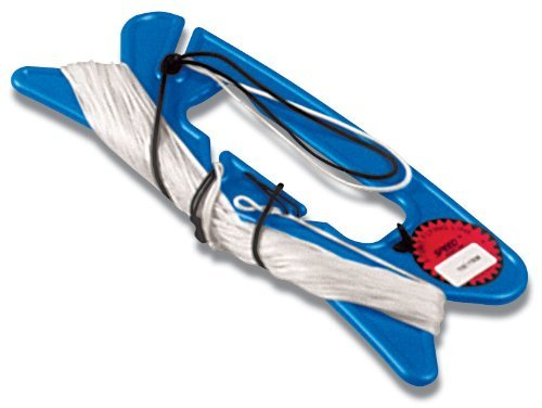 10039; 200-lb. Shanti Stunt Kite Spectra Speed Line Set Made in the USA by Shanti Kites