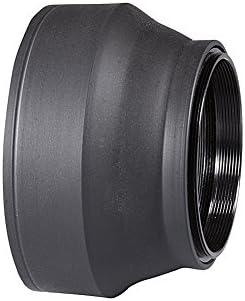 Neewer® 52 mm parasol de goma plegable 3 en 1 para Canon EOS 700d ...