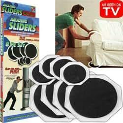 ... Furniture Sliders