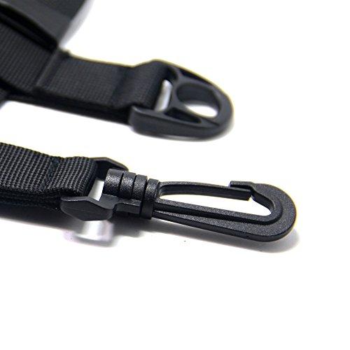 Samsfx adjustable fishing wader belt wading belts for surf for Wade fishing belt