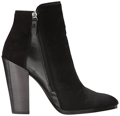 10 Crosby Womens Boot Celeste Nero Haircalf / Nero
