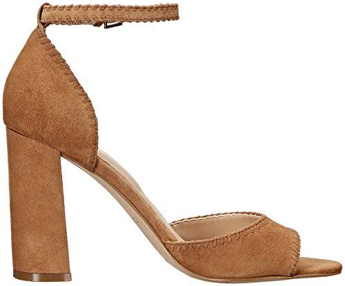 Sandal Cognac US Dress B Elvyne Women Aldo 7 ywOAH8Tzcq