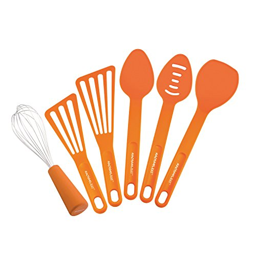 Rachael Ray Tools 6-Piece Tool Set