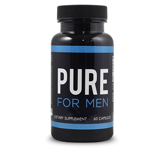 Pure for Men Supplements, 60 Count