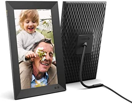 Nixplay 13.3 Inch Smart Digital Picture Frame