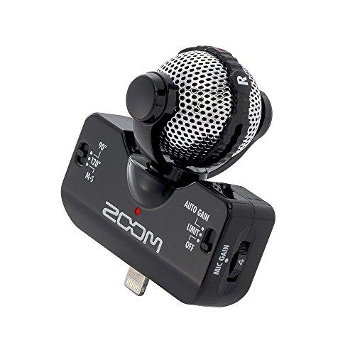 zoom condenser mic - 7