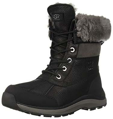Amazon.com | UGG Women's W Adirondack III Snow | Shoes