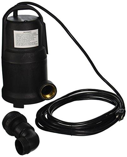Waterfall Pump Cal Drive Direct (Cal Pump PW2500 Direct Drive 2500 GPH Waterfall Pump)