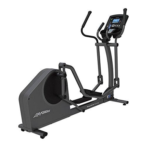 Life Fitness E1 Go Crosstrainer - Gelenkschonendes Training mit dem Elliptical Trainer
