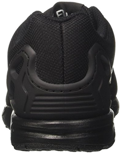 adidas zx flux j zapatillas de gimnasia unisex niños
