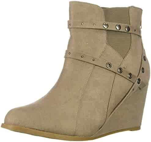 83633b5547a4 Shopping Ankle   Bootie - Boots - Shoes - Women - Clothing
