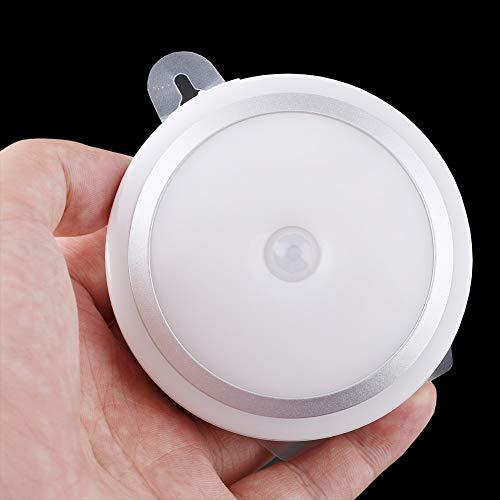 LiPing LED Sensor Cabinet Wardrobe Drawer Lamp Battery Wall School