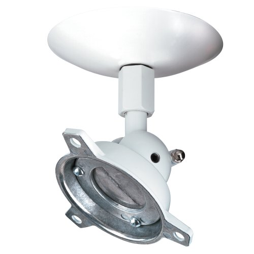 Price comparison product image PanaVise 120140W 40 lb. Short Drop Ceiling Mount