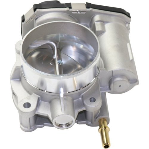 MAPM Premium CANYON / COLORADO 08-12 THROTTLE BODY, 8 Male Blade-Type Terminals