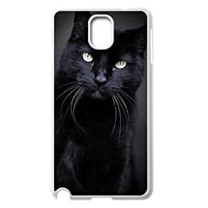 Winfors American Short Hair Cat Phone Case For Samsung Galaxy note 3 N9000 [Pattern-5]
