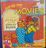 The Berenstain Bears Go to the Movies, Stan Berenstain, 1577192346