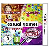 Best of Casual Games - [Nintendo 3DS]