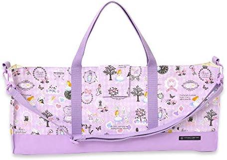 ピアニカケ?ス 표준 건반 하 모니카 가방 가방 앨리스 이상한 나라의 티 파티 N4335500 / Pianica Case Standard Keyboard Harmonica Bag Bag Alice and The Tea Party of Wonderland N4335500
