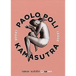 Kamasutra letto da Paolo Poli. Audiolibro. CD Audio formato MP3