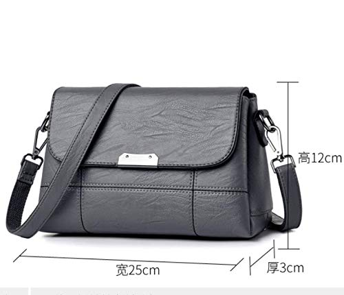 Cross Fashion Shoulder Messenger Wild Lxydbb Ladies New Casual Bag Zx0wg