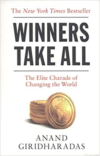 Winners Take All 9780241400722 Social Welfare & Social Services (Books) at amazon