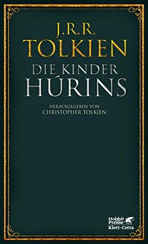 Books : Die Kinder Húrins (German Edition)