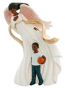 Prayer Guardian with Boy Guardian Angels