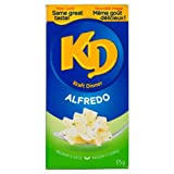 Kraft Dinner Alfredo Macaroni & Cheese, 175g, 6.17oz {Imported from Canada}