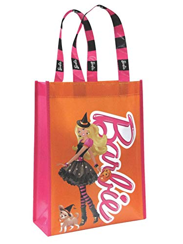 Rubies Halloween Barbie Trick-or-Treat Bag ()